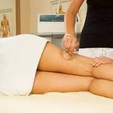 Apparative Celluite-Massage. Die ideale Ergänzung zu meiner SoulTouching Hands Massage